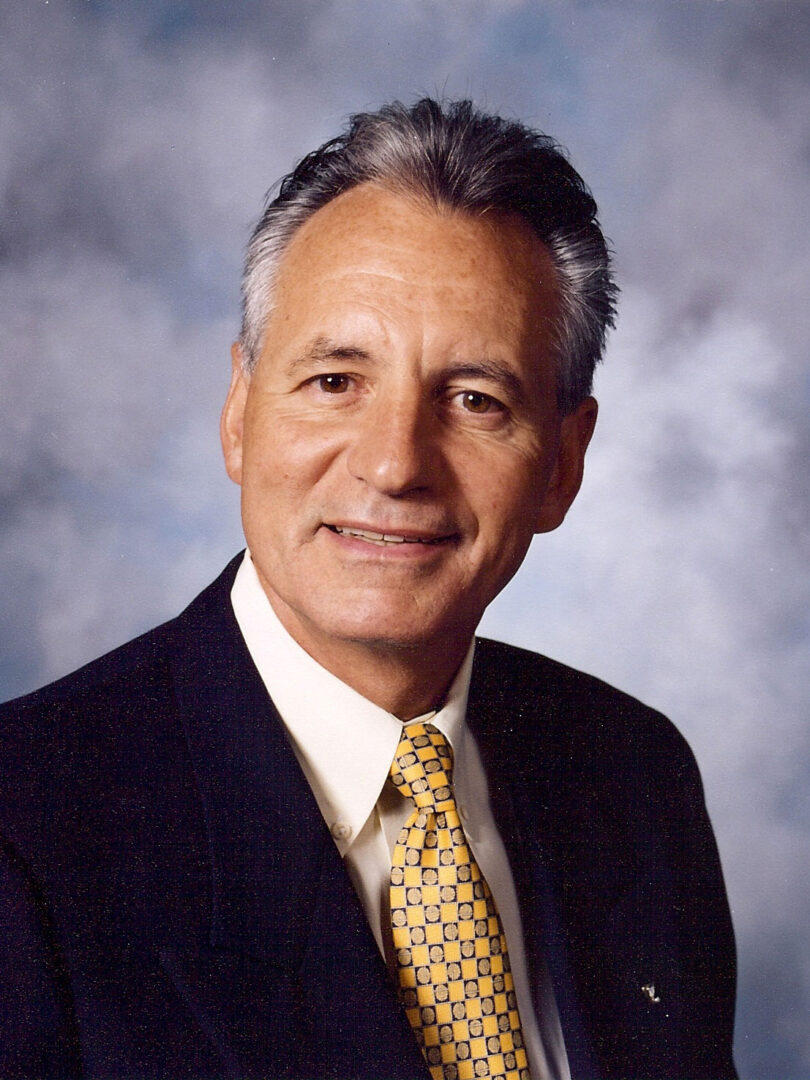 Dr. George Bambara