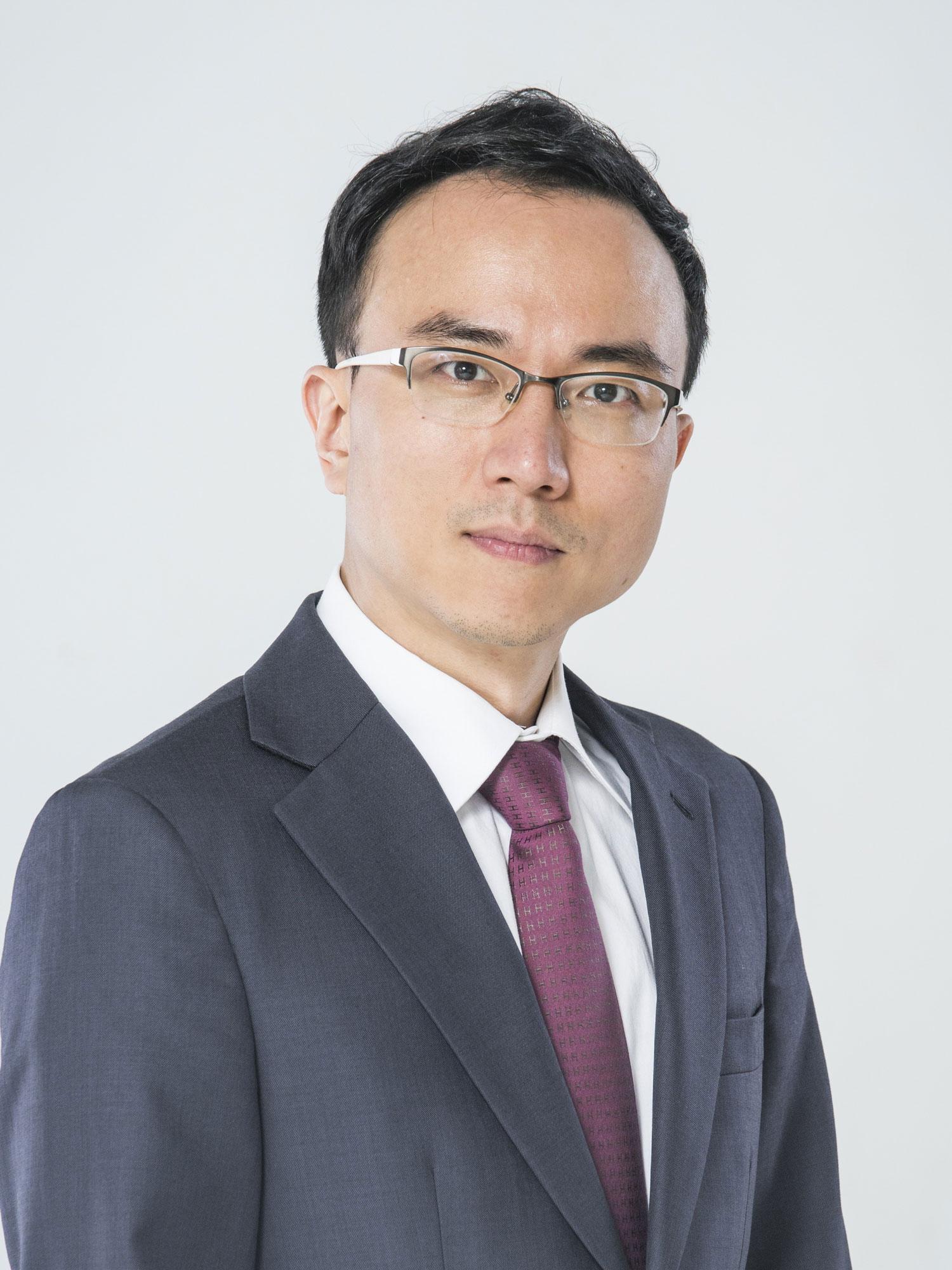 Dr. David Chong