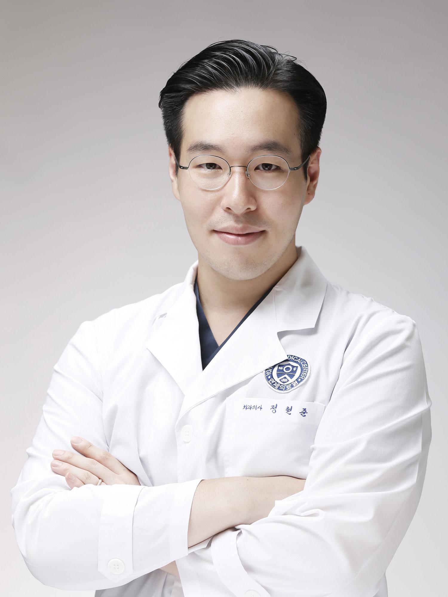 Dr. Hyun-Joon Chung