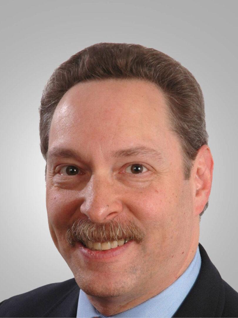 Dr. Robert Convissar