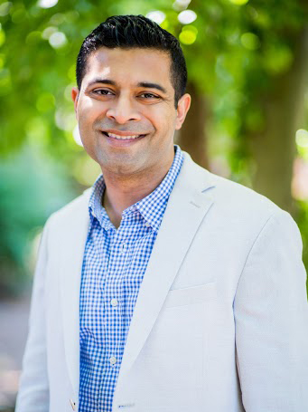 Dr. Beeren Gajjar