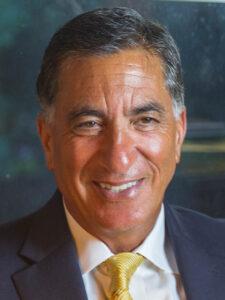 Dr. Mitchell Gardiner