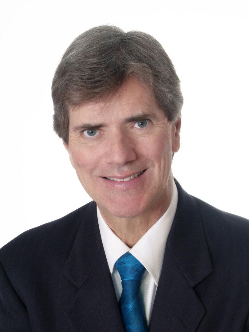 Dr. Mel Hawkins