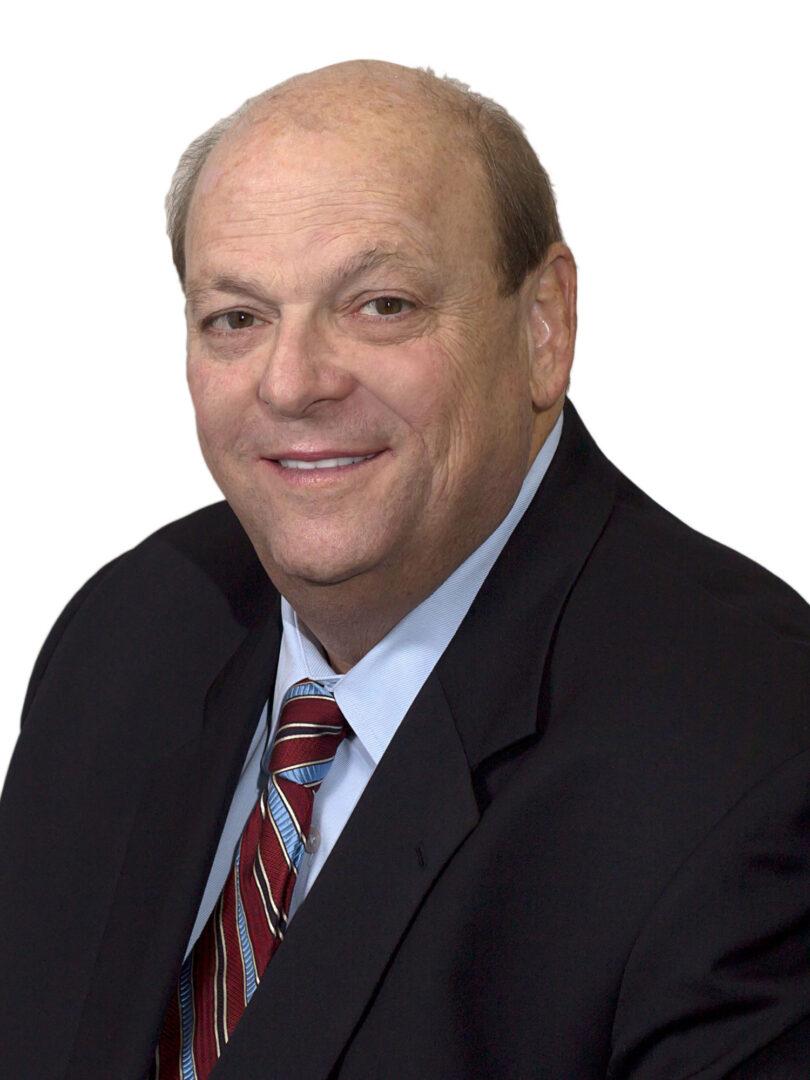 Dr. Kenneth Hilsen