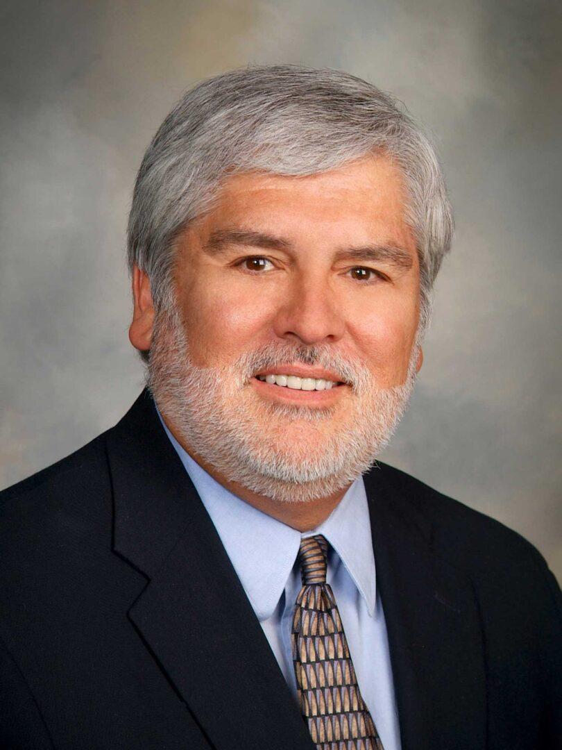 Dr. Ray Padilla