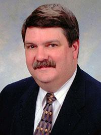 Dr. Larry Sangrik