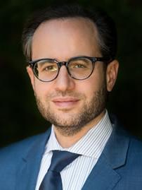 Dr. Zev Schulhof