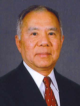 Dr. Jon B. Suzuki
