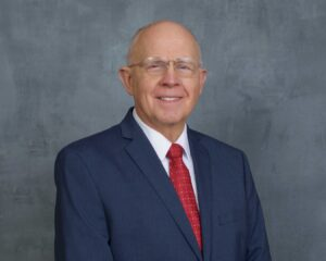 Dr. Karl R. Koerner