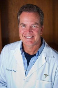 Dr. James P. Boyd