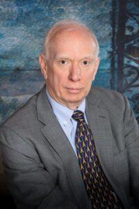 Dr. Lance Kisby