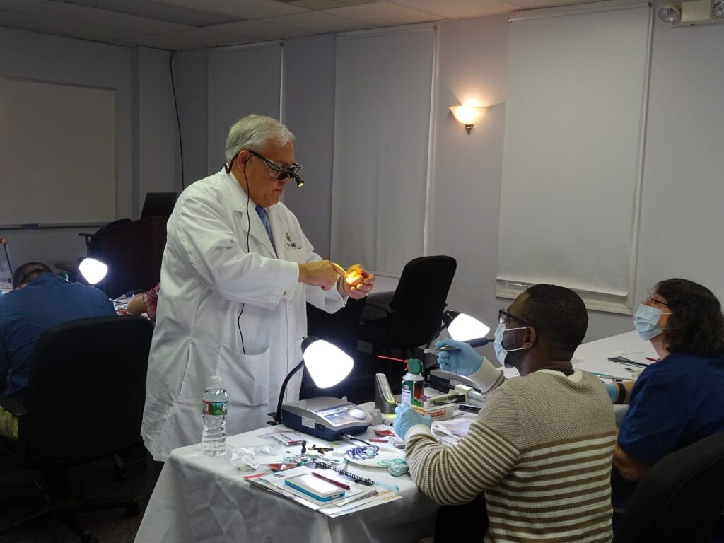 Pitel Hands On Esthetics